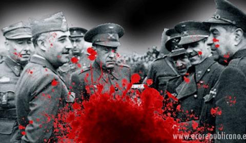 Fue un golpe de Estado monárquico, militar y fascista
