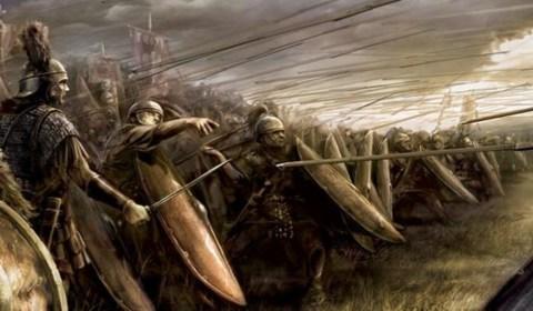Valeriano: el cruel tormento antes de ser asesinado de un anciano emperador romano