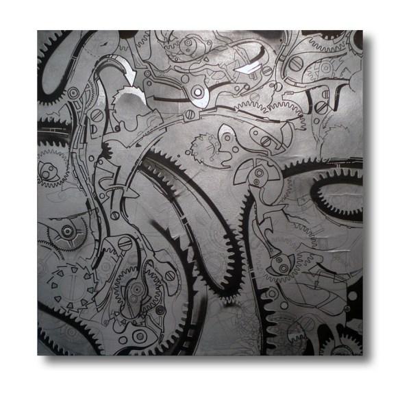 xavier magaldi tempus fugiti chronographe