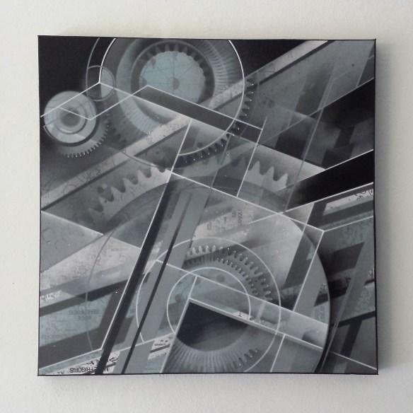 Xavier Magaldi SuperLuminova Moon Experience 2014 mecafuturism 16