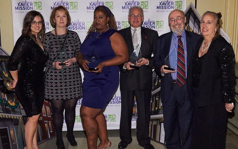 Spirit Award Recipients