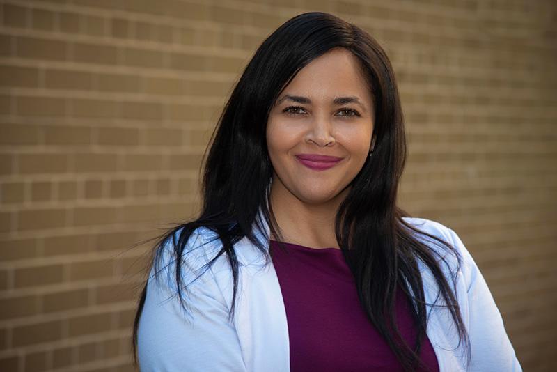 Rachel Johnson, MSW