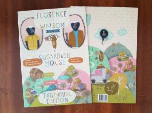 Florence and Watson