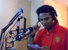 at Big FM