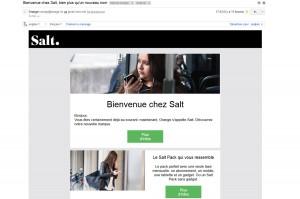 Bienvenue chez Salt.!