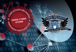 Cyber Security Challenge.