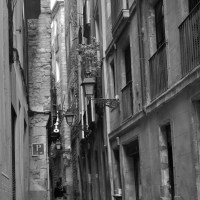 Streets of Barcelona #6