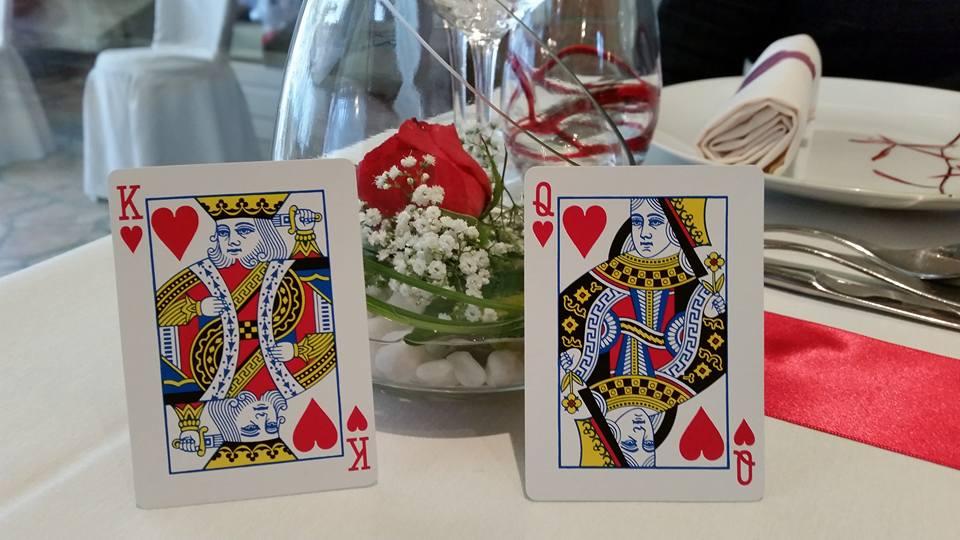 repas mariage xavitch magicien
