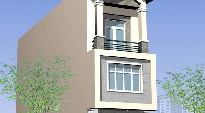 Đơn Giá Xây Dựng Nhà Trọn Gói Năm 2019 giá 4.3 triệu m2 vật tư cao cấp đẹp tại tphcm