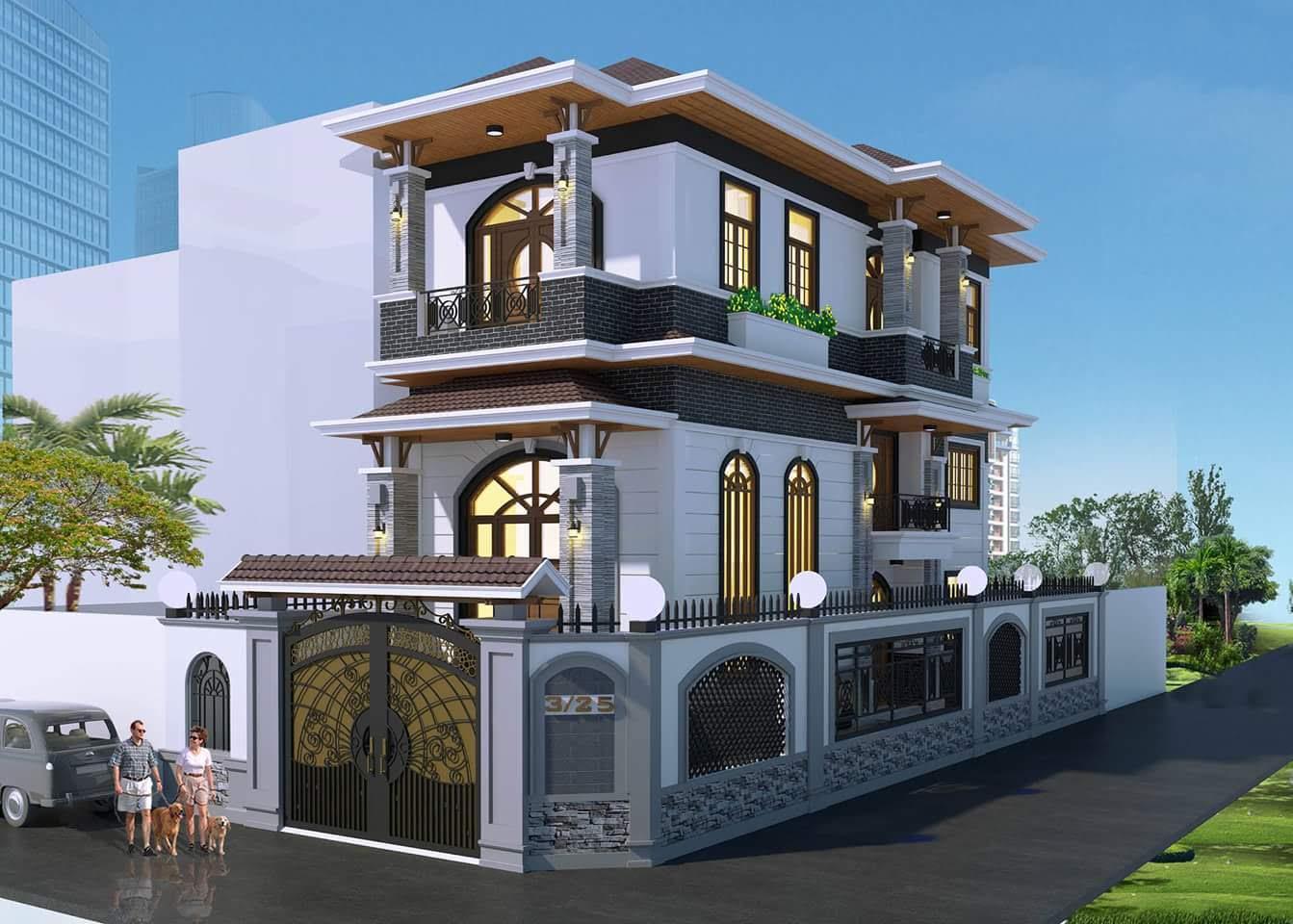 xây nhà phú nguyễn