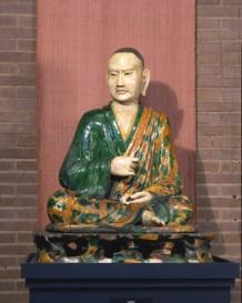 luohan-penn-museum