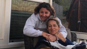 Rose and Nancy Vella