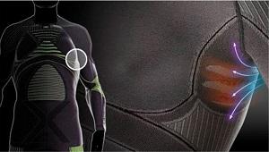 Каталог мужского термобелья X-BIONIC