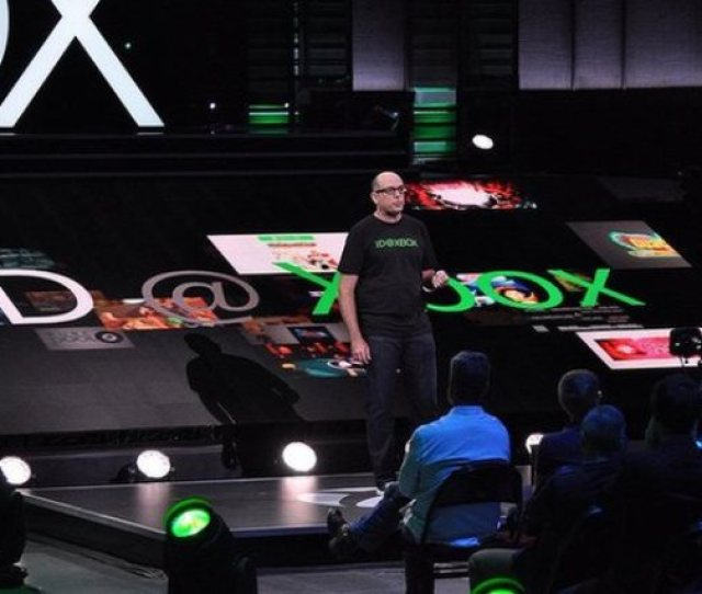 At Microsofts E Press Conference On Monday Morning There Was A Video Montage Of A Lot Of Games That Are Coming To Xbox One Through The Idxbox Program