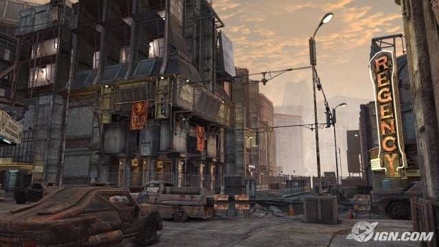 Pics Of All 15 Maps In Gears2 Gears Of War 2 Giant Bomb