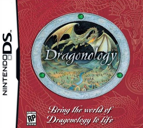 Dragonology Review IGN