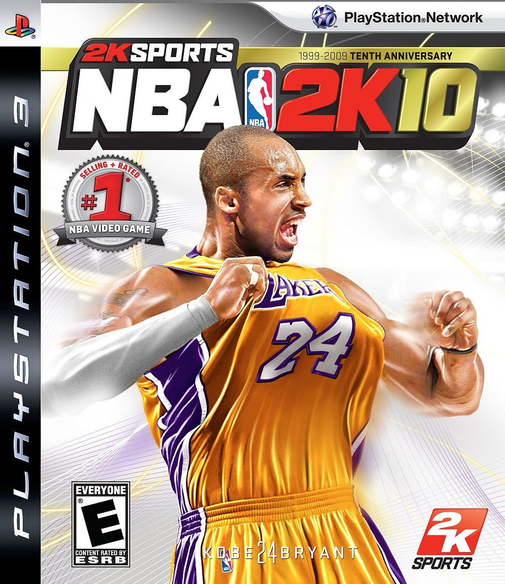 NBA 2K10 Review IGN
