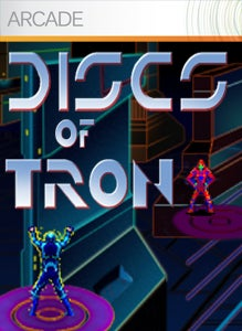 Discs Of Tron Review IGN