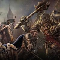 Arrivé de Demons Age sur Xbox One