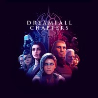 Test Dreamfall Chapters