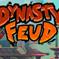 Test Dynasty Feud