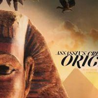 Assassin's Creed Origins quelques détails révélés