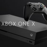Le Project Scorpio devient la Xbox one X