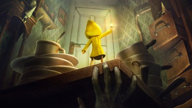 Photo of Review: Little Nightmares – Alone in the Parka
