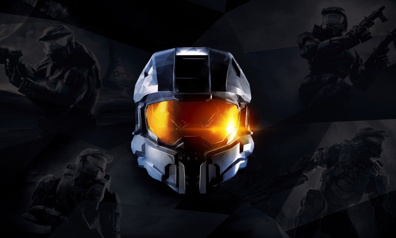 Halo The Master Chief Collection On Pc Menu S Leaked On Reddit Xboxera