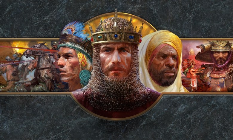 Age of Empires 2: Definitive Edition banner