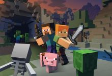 Photo of Minecraft wins Golden Joystick Award for Best Ongoing Game – Ori wins Xbox Game of the Year