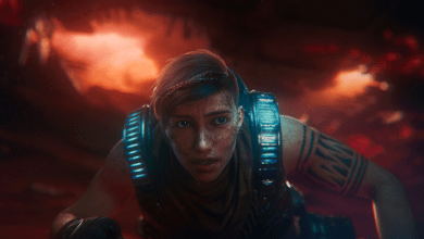 Photo of Gears 5 Launch Trailer- The Chain