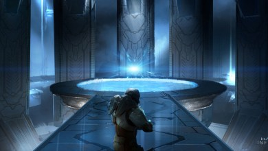 Photo of Halo: Infinite's art book is now available for pre-order.