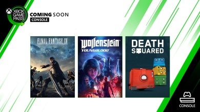 Photo of Wolfenstein Youngblood, Final Fantasy XV and Death Squared are coming to Xbox Game Pass the next few days