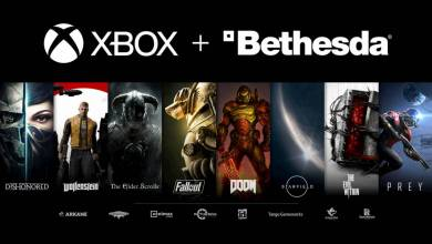 """Photo of Phil Spencer on Bethesda games exclusivity: """"Don't have to ship games on other platforms in order to make the deal work for us."""""""