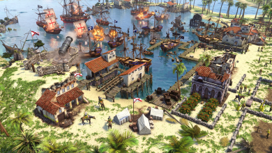 Photo of Review: Age of Empires III: Definitive Edition