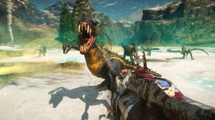 Second Extinction | Xbox