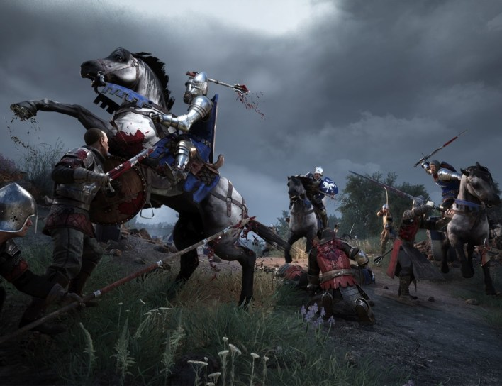 Chivalry 2: Release Date, Trailer, Gameplay, and News | Den of Geek