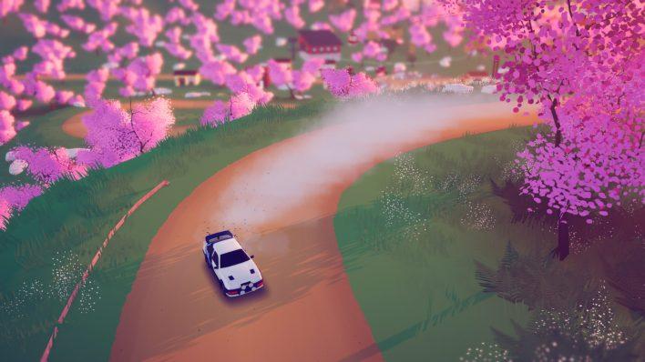 art of rally review | GodisaGeek.com