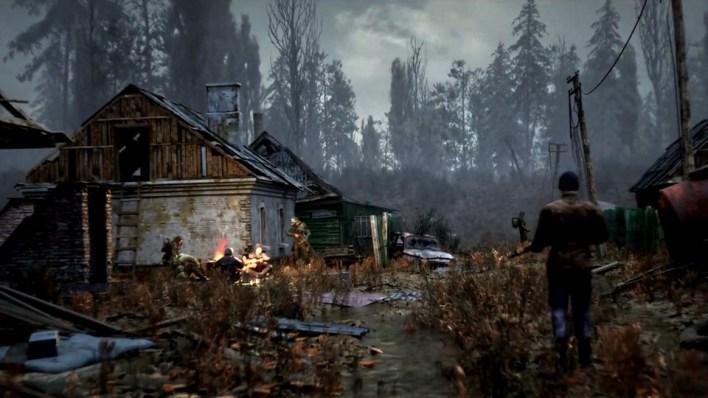 Stalker 2 kommt Konsolen-zeitexklusiv auf die Xbox Series X
