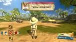A grafika a Kinect játékokat idézi