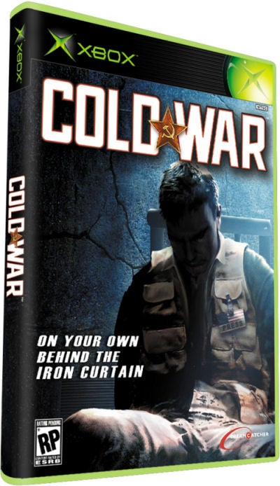 Cold War - Xbox - IGN