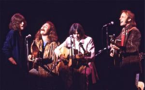 Crosby, Stills, Nash&Young