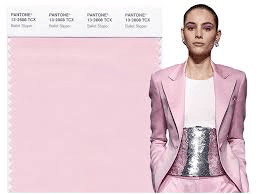 Pantone pink