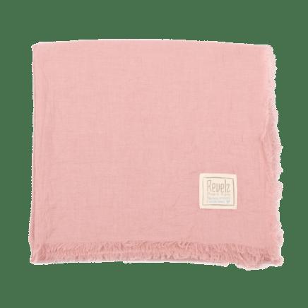 revelz sjaal roze