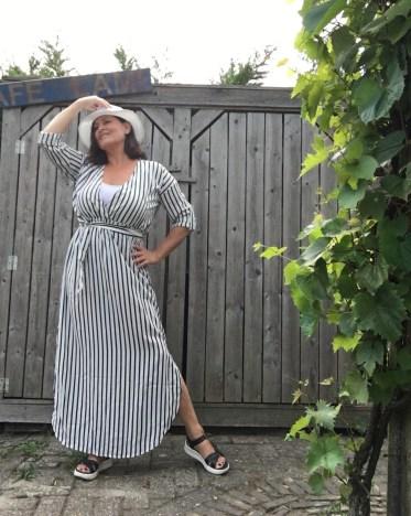Shein jurk