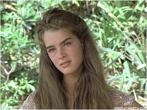 Brooke Shields '80