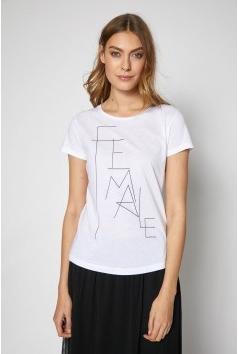 T shirt Lanius