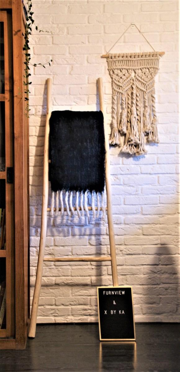 Ladder Leen Bakker