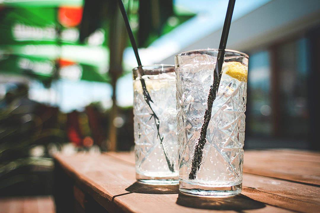 twee cocktails